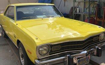 1973 Dodge Dart for sale 101044199