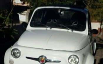 1973 FIAT 500 for sale 100886413