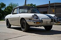 1973 FIAT Spider for sale 100733763