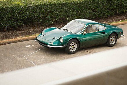 1973 Ferrari 246 for sale 100766019
