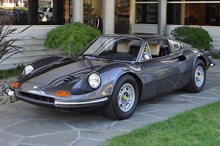 1973 Ferrari 246 for sale 100791408