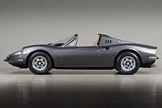1973 Ferrari 246 for sale 100837628
