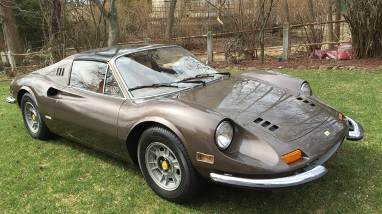 1973 Ferrari 246 for sale 100976301