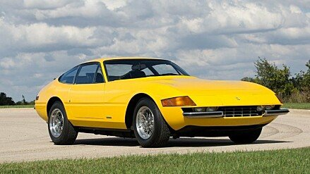 1973 Ferrari 365 for sale 100961341
