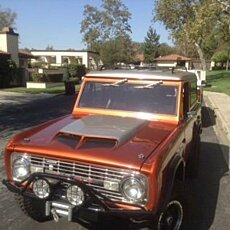 1973 Ford Bronco for sale 100725044