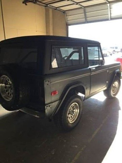 1973 Ford Bronco for sale 100826241