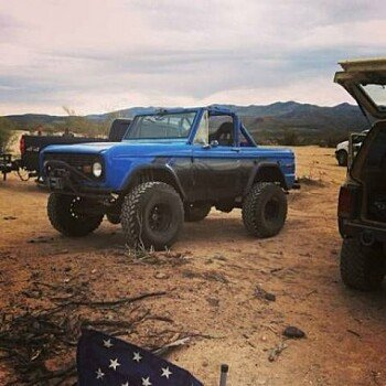 1973 Ford Bronco for sale 100970919
