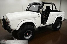 1973 Ford Bronco for sale 100875215