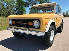 1973 Ford Bronco for sale 100876648