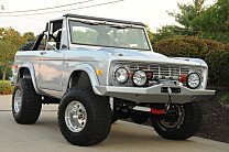 1973 Ford Bronco for sale 100912519
