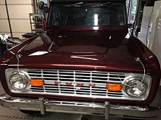 1973 Ford Bronco for sale 100913432