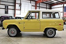 1973 Ford Bronco for sale 100916197