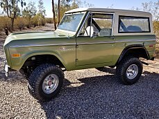 1973 Ford Bronco for sale 100931022