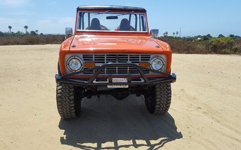 1973 Ford Bronco for sale 100942343