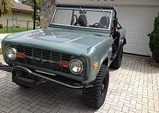 1973 Ford Bronco for sale 100952648