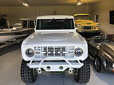 1973 Ford Bronco for sale 101008378