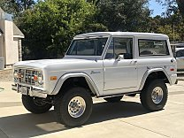 1973 Ford Bronco for sale 101032779