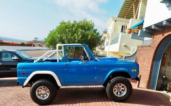 1973 Ford Bronco for sale 101054395