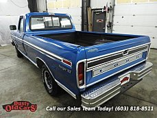 1973 Ford F100 for sale 100754016
