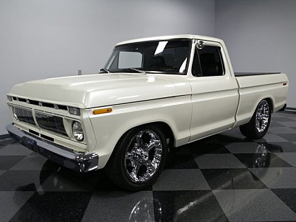 1973 Ford F100 for sale 100818254