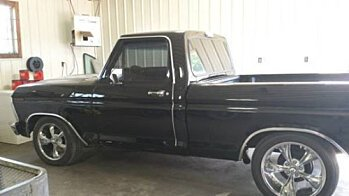1973 Ford F100 for sale 100797969