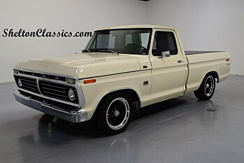 1973 Ford F100 for sale 100890369