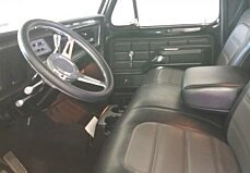 1973 Ford F100 for sale 100792027