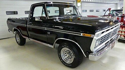 1973 Ford F100 for sale 100926893