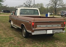 1973 Ford F100 for sale 100990093