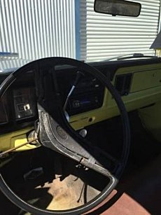 1973 Ford F100 for sale 101002720