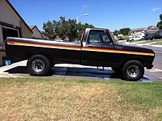 1973 Ford F250 for sale 100806465