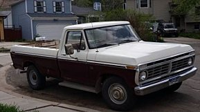 1973 Ford F250 for sale 100873913
