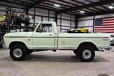 1973 Ford F250 for sale 100951293