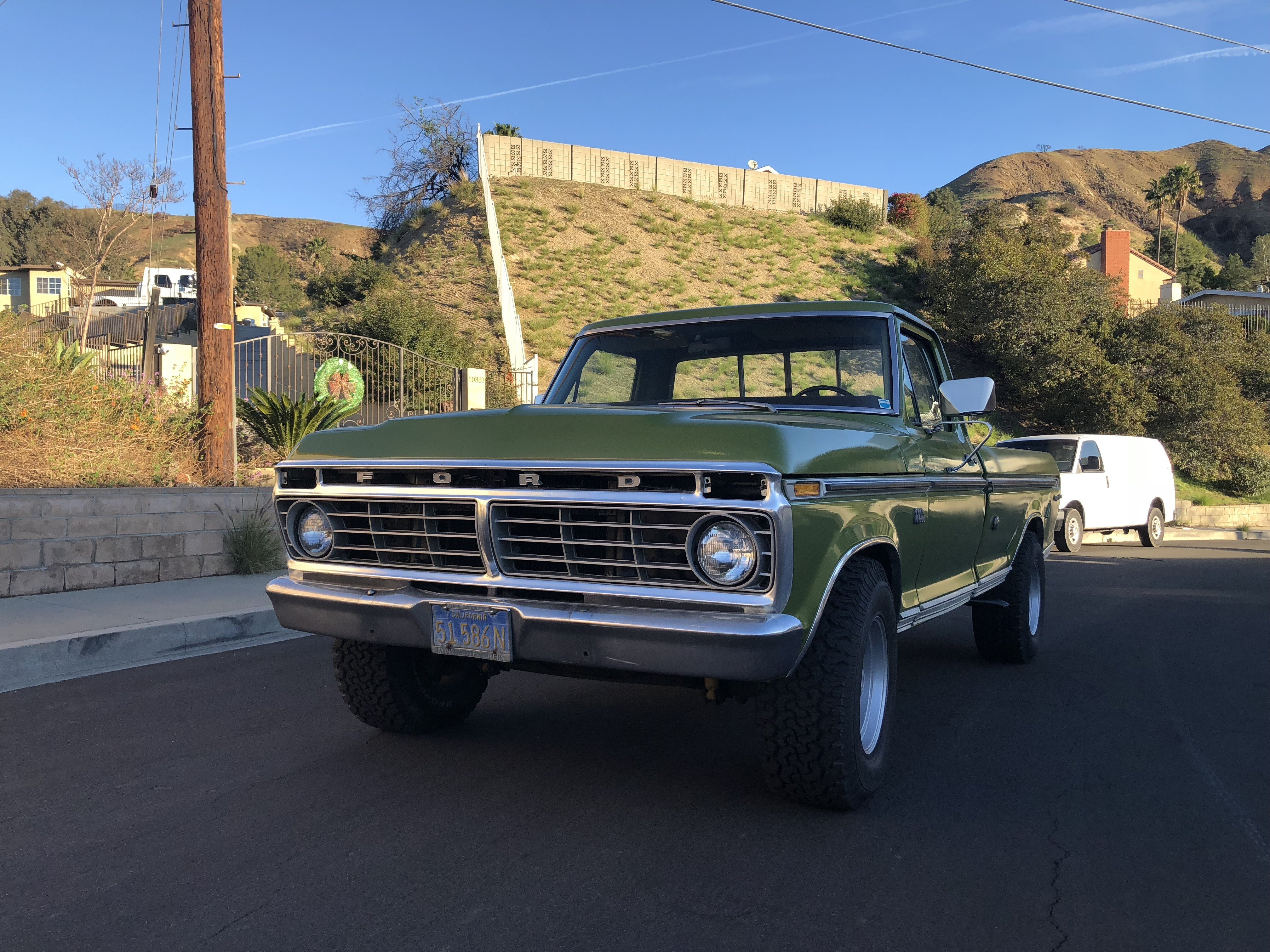 1973 Ford F 250 Owners Manual Good Owner Guide Website 1969 Highboy 4x4 F250 Classics For Sale On Autotrader Rh Com 1977
