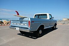 1973 Ford F250 for sale 101018865