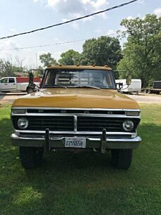 1973 Ford F250 for sale 101036655