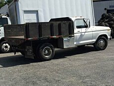 1973 Ford F350 for sale 100809175