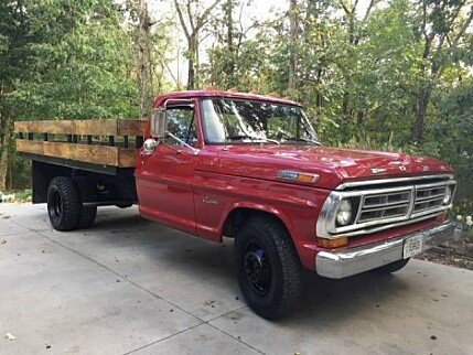 1973 Ford F350 for sale 100830475