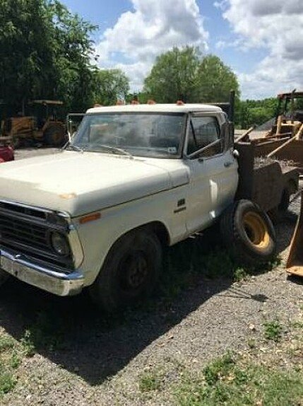 1973 Ford F350 for sale 100877638