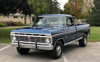 1973 Ford F350 for sale 101039030