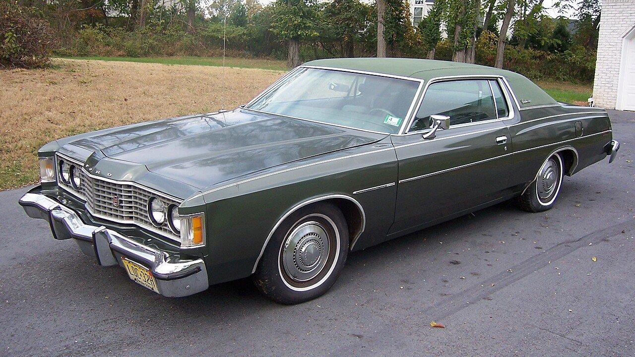 1973 Ford Galaxie for sale near Marlboro, New Jersey 07746 ...