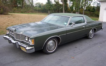 1973 Ford Galaxie for sale 100779683