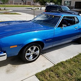 1973 Ford Gran Torino for sale 100929057