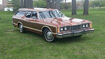 1973 Ford LTD Country Squire Wagon for sale 100770785