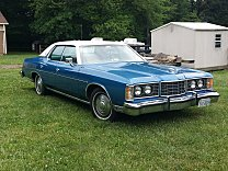 1973 Ford LTD for sale 100786264