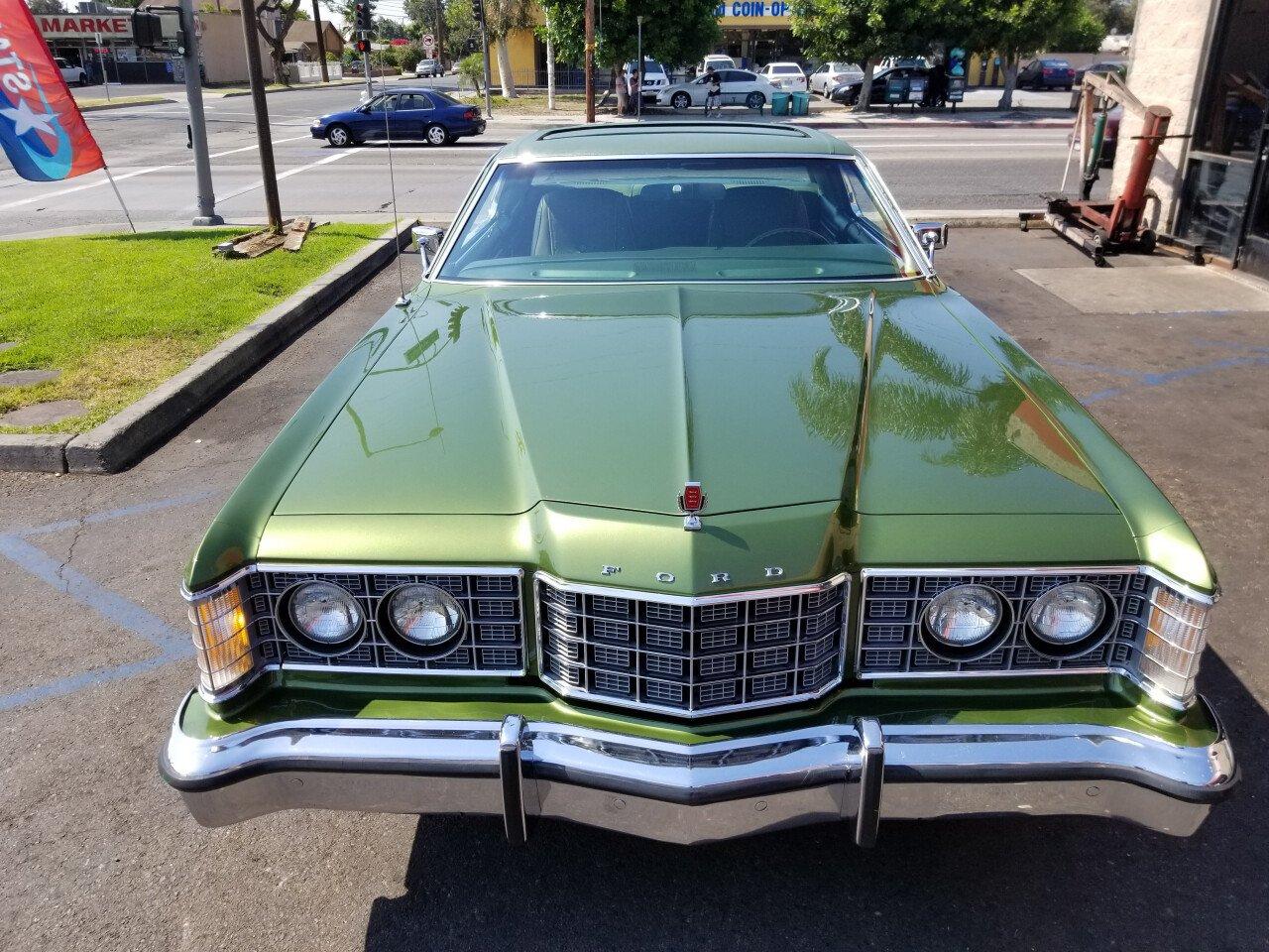 1972 Ford Ltd For Sale >> 1973 Ford LTD for sale near Santa Ana, California 92705 - Classics on Autotrader