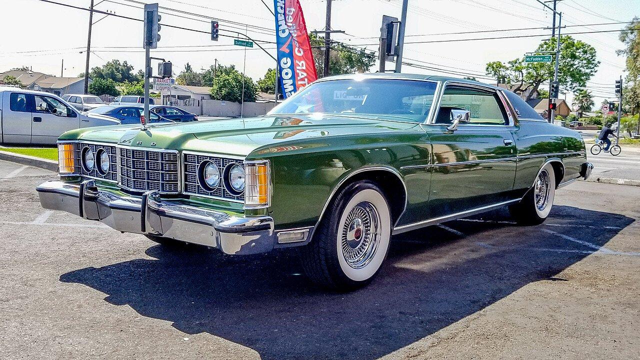 1973 Ford LTD for sale near Santa Ana, California 92705 - Classics ...