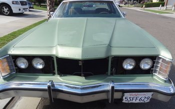 1973 Ford LTD for sale 100819116
