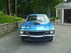 1973 Ford Maverick for sale 100826332