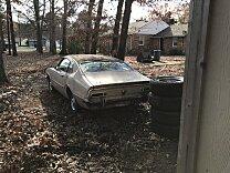 1973 Ford Maverick for sale 100833893